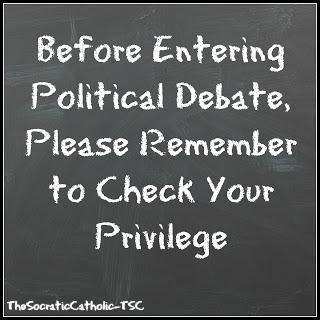 Check Your Privilege copy
