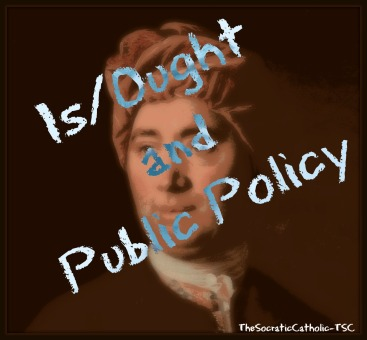 Is Ought and Public Policy