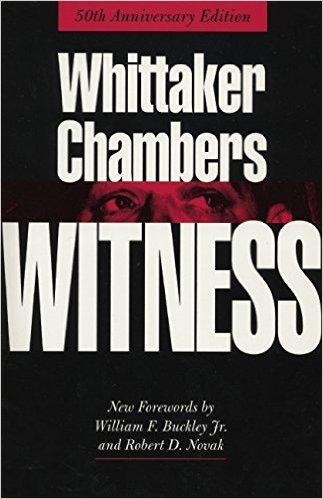 Whittaker Chambers Witness