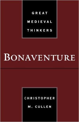 Bonaventure Book