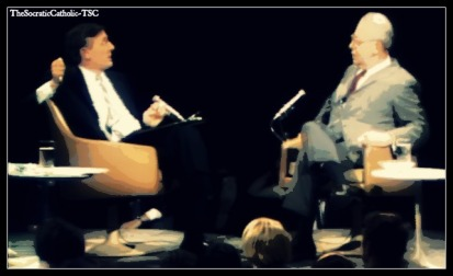 Buckley and Alinsky