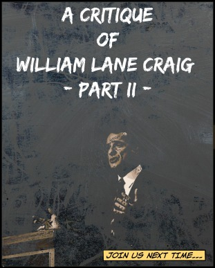 a-critique-of-william-lane-craig-part-ii