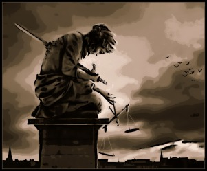 death-of-justice
