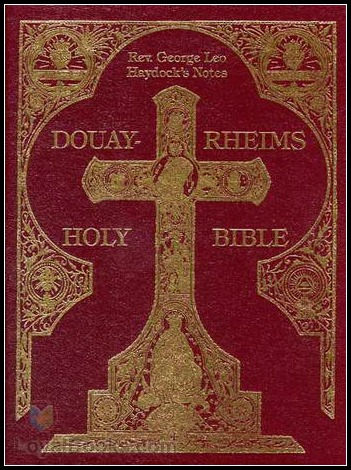 douay-rheims-bible