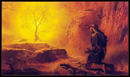 moses-and-the-burning-bush
