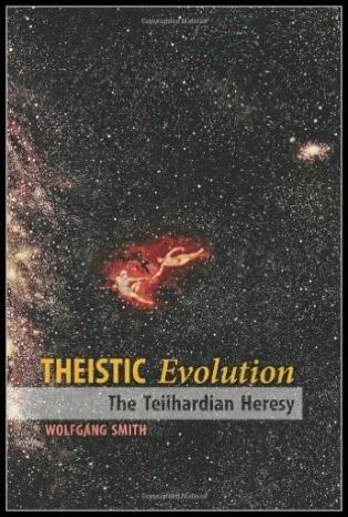 theistic-evolution