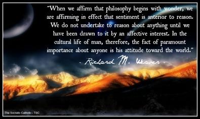 Richard Weaver Quote