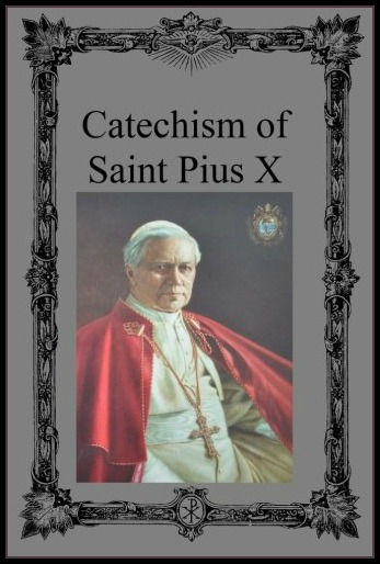 Catechism of Pope Saint Pius X