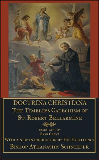 Catechism of Robert Bellarmine