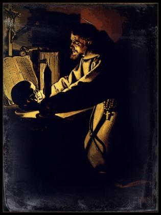 Seraphic Orthodoxy, Hylomorphism, and Personal Identity