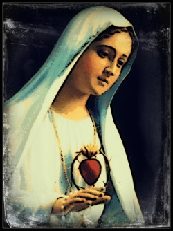 Our Lady of Fatima Sacred Heart