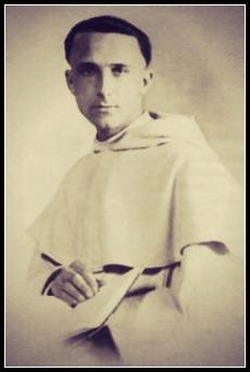 Reginald Garrigou Lagrange Young