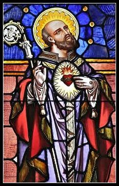 Saint Francis de Sales 3