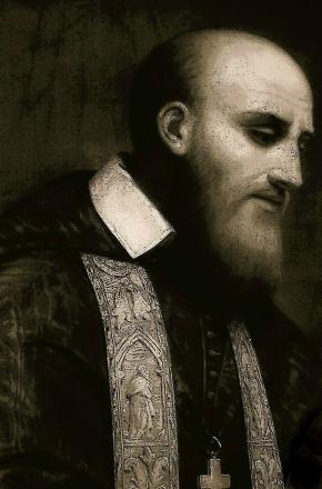 Saint Francis de Sales 4