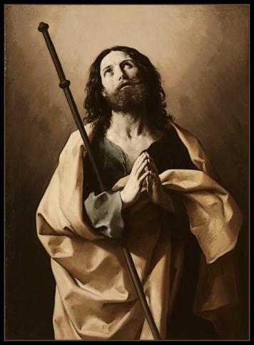 Saint James the Apostle