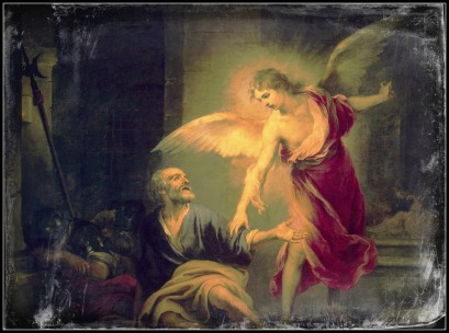 Liberation of Saint Peter