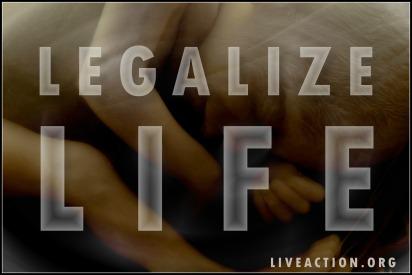 Legalize Life
