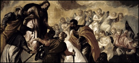 Our Lady of the Rosary and the Battle of Lepanto
